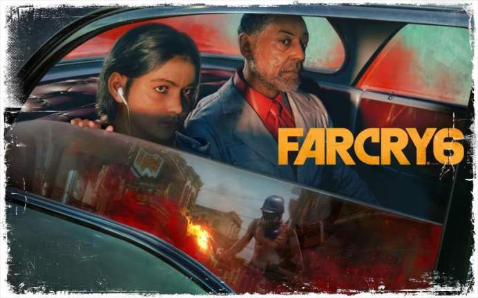 Farcry 6 Upcoming Most Popular Game