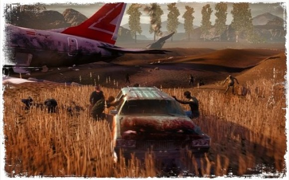 State Of Decay 3 Game