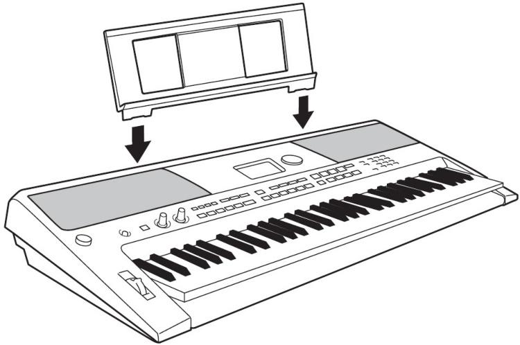 Manuale Italiano Tastiera Yamaha E433 « Top Broker Forex