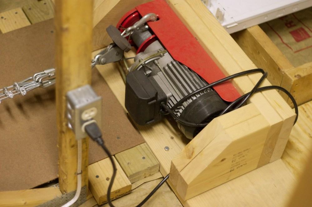 medium resolution of trailer hoist wiring diagram