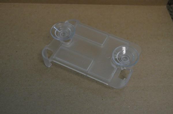 Transponder Suction Cup Holder Highway Transpoder