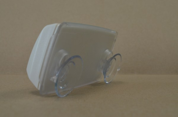 Individual Clamshell Pack -zpass&ipass Suction Cup Holder Large Orders - Panon