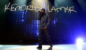 """Kendrick Lamar – """"A.D.H.D."""""""