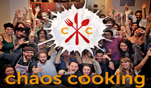 Chaos Cooking