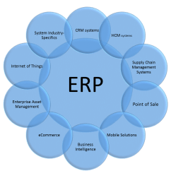 Sap R 3 Modules Diagram Wiring For A Single Pole Light Switch Best Library Five Steps To An Effective Enterprise Systems Strategy Gl