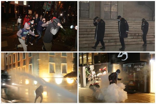 Protesta e trete-Klodian-Rasha