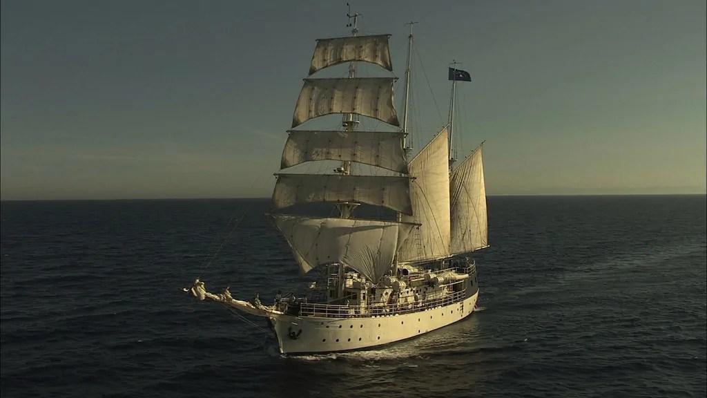 El Barco navega ya por numerosos pases de los cinco