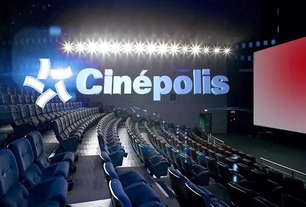 La mexicana Cinpolis entra en el mercado espaol al comprar Yelmo Cines