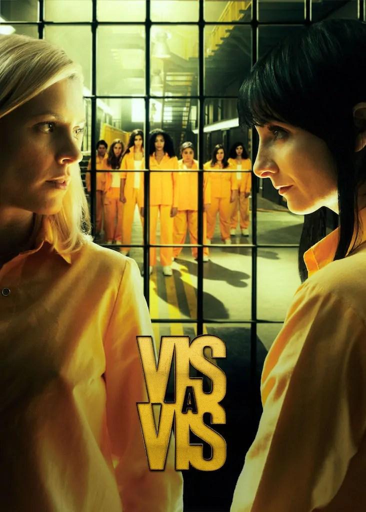 Vis a Vis primera serie espaola que se estrenar en abierto en el canal britnico Channel 4