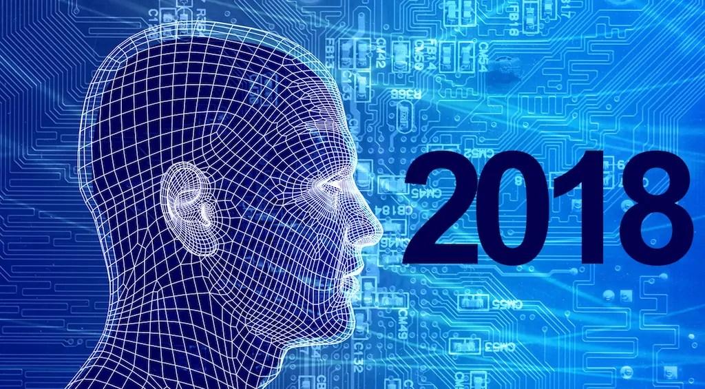 Estas sern las tendencias tecnolgicas emergentes en 2018