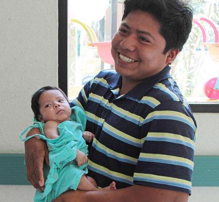 Las licencias de paternidad y adopci n en la reforma for Paternidad responsable