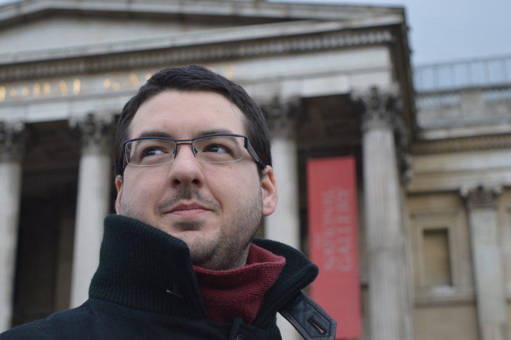 Alessandro Urbano