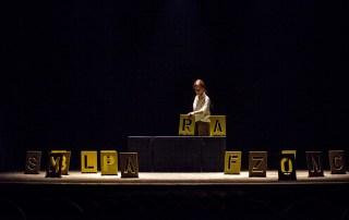 Teatro della Juta spettacolo