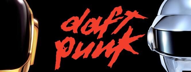 Canal Plus prepara un documental sobre Daft Punk