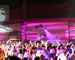 Festival Sónar llega a Chile el 2015