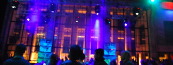 El mejor Club de Techno … Berghain ??