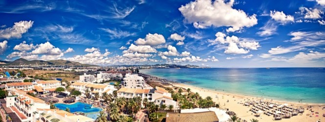 Shazam vuelve publicar otra lista de los 10 temas más buscados en Ibiza
