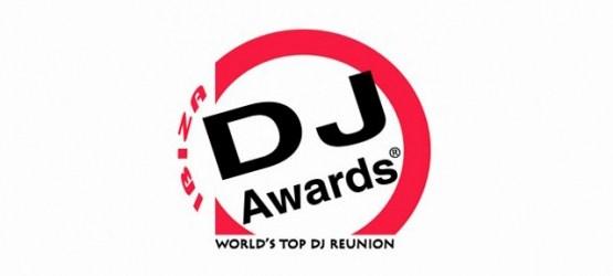 Los Ganadores De Los Premios Dj Awards 2014