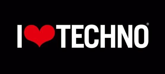 Completo El Line Up Del I Love Techno 2014