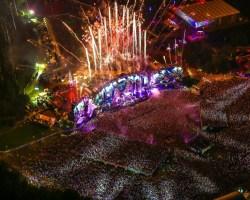 Tomorrowland podría llegar a la India