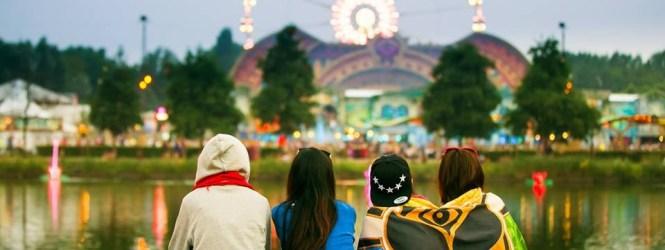 Esto es lo más real que verás de Tomorrowland