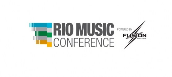 Rio Music Conference 2015