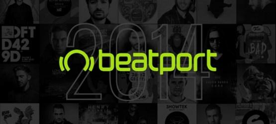 Beatport Top 20 Tracks, Artistas Y Géneros Más Vendidos De 2014