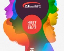 18ª edición de los DJ Awards – Quedan 2 semanas para votar!