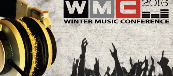 TODO LISTO PARA EL WINTER MUSIC CONFERENCE 2016