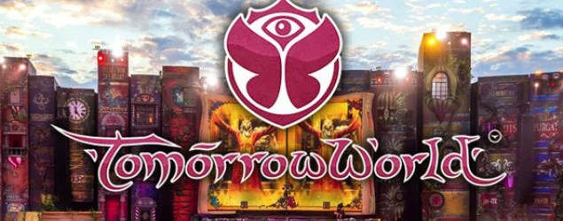 TomorrowWorld podría no celebrarse este año