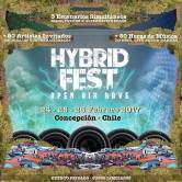 Hybrid Fest 2 0 1 7 @ Open Air Rave