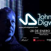 John Digweed en Chile