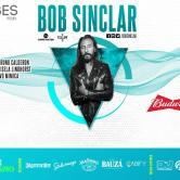 Bob Sinclar en Chile