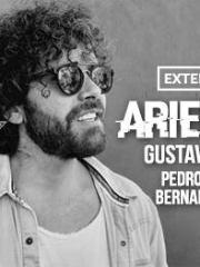 ♫ Budweiser & Muñeca Bar presentan: IT'S ABOUT MUSIC, ARIEL RODZ