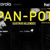 Motorola presenta PAN-POT @ Sporting Viña del Mar