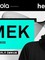 Motorola presenta ♫ UMEK 03 – 11 ♫ Sala Omnium