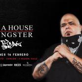 Budweiser presenta ★ I´m a House Gangster ★ Dj Sneak ♫