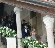 michelle hunziker nozze bergamo