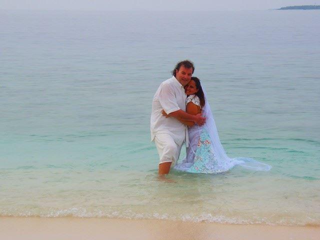 gianni pontillo matrimonio nozze