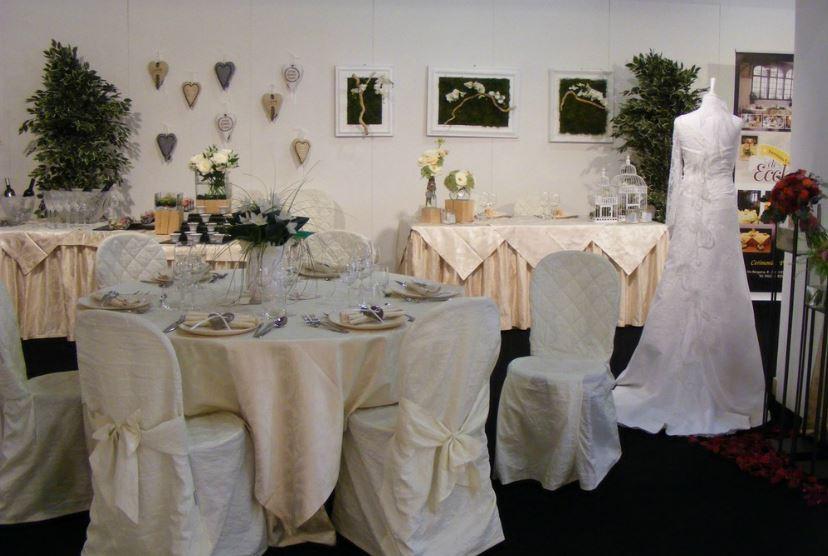 idee sposa tavoli
