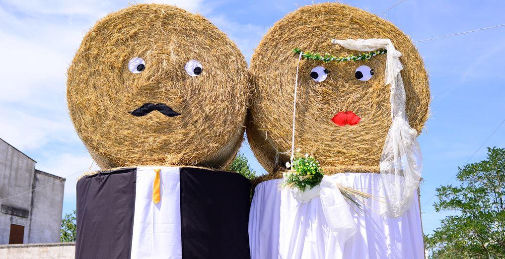 quattro matrimoni in italia nozze campagna