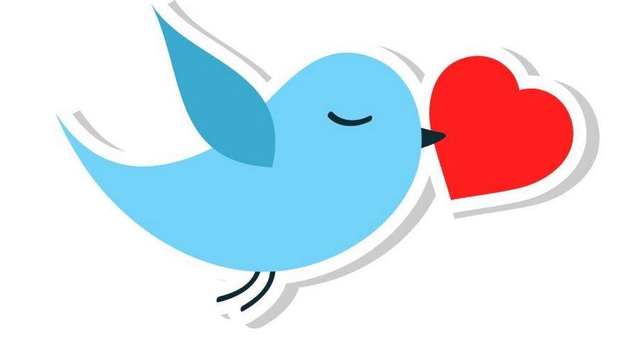 twitter in love