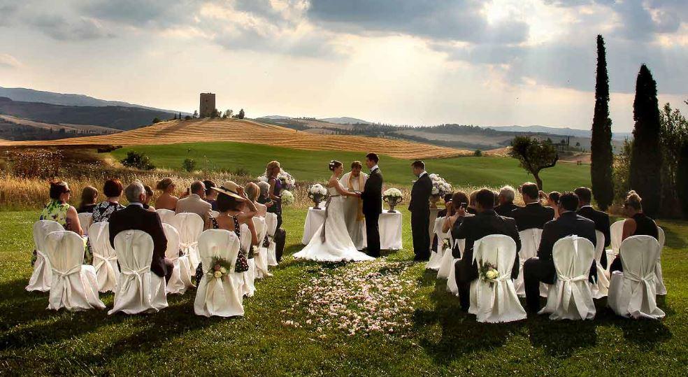 matrimonio in italia