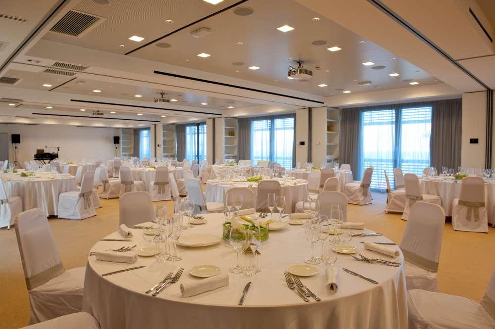 Matrimonio Vista Mare Toscana : Pesaro un matrimonio in hotel con vista sul mare