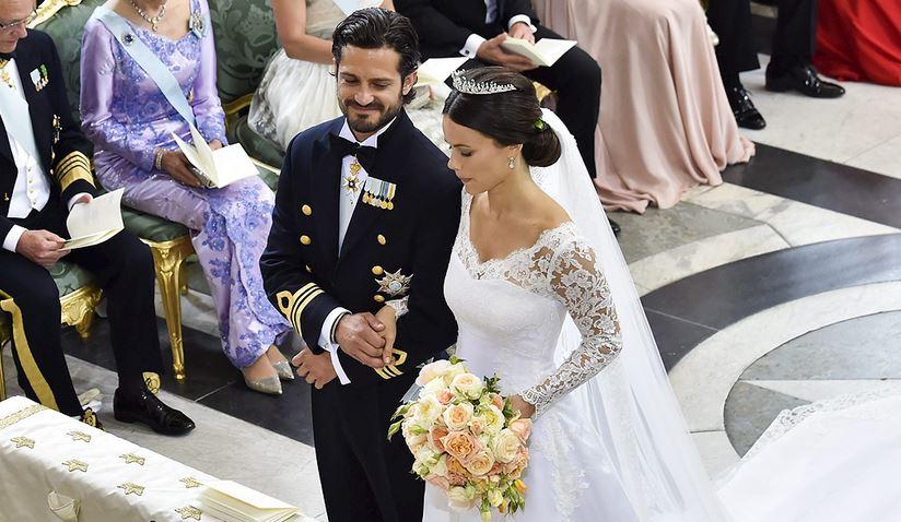matrimonio carl philippe e sofia svezia