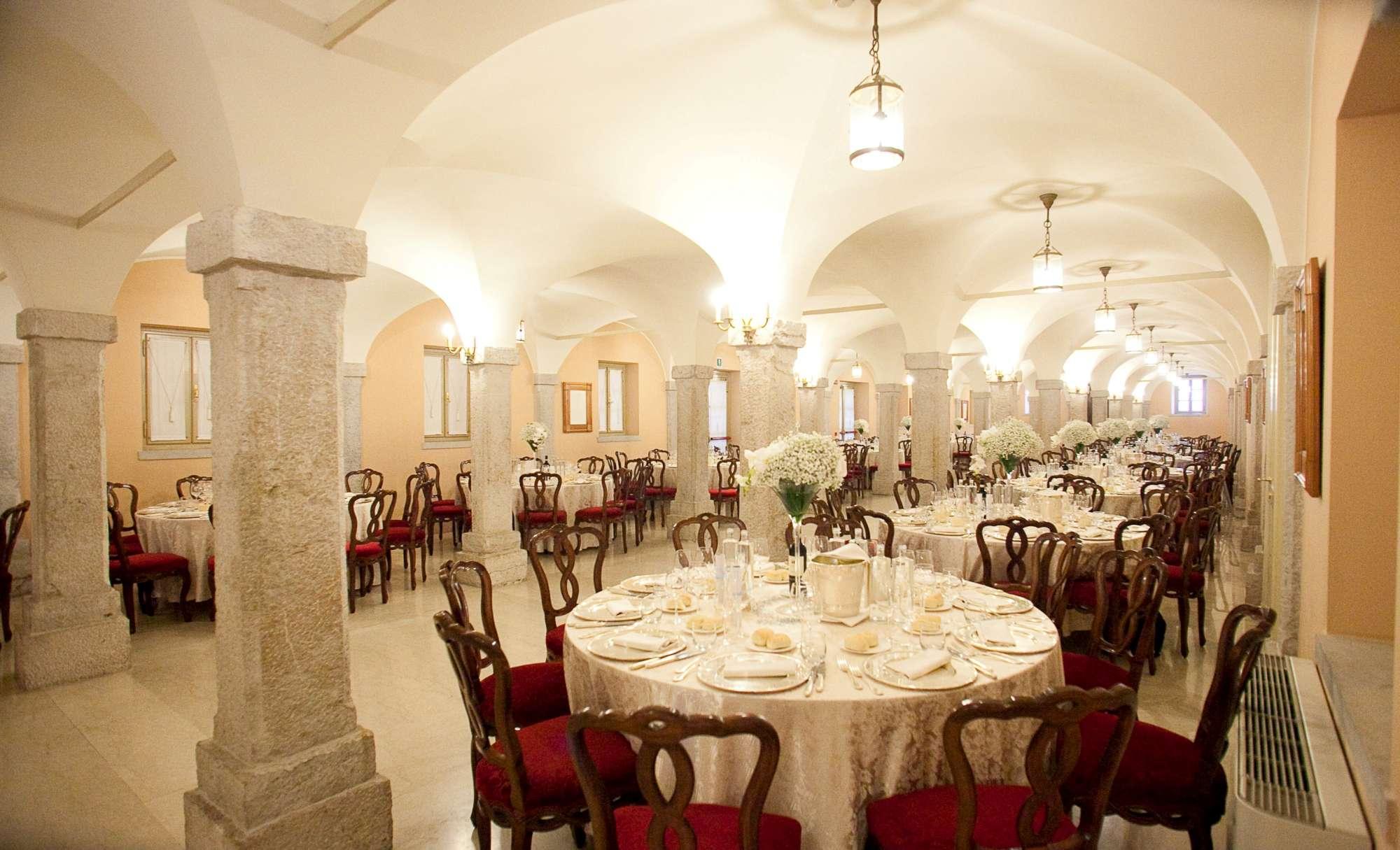Villa Fenaroli ristorante