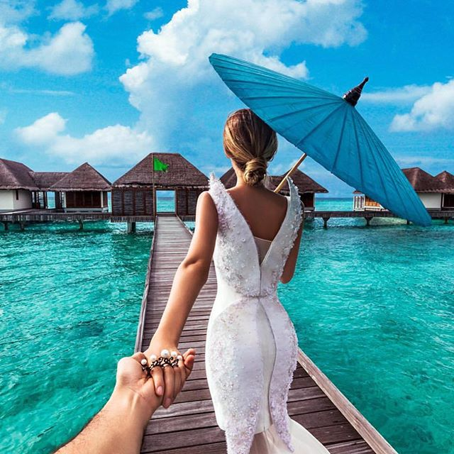 Matrimonio alle Maldive Photo courtesy: Four Seasons