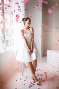 Nadia Manzato Wedding Couture 2016