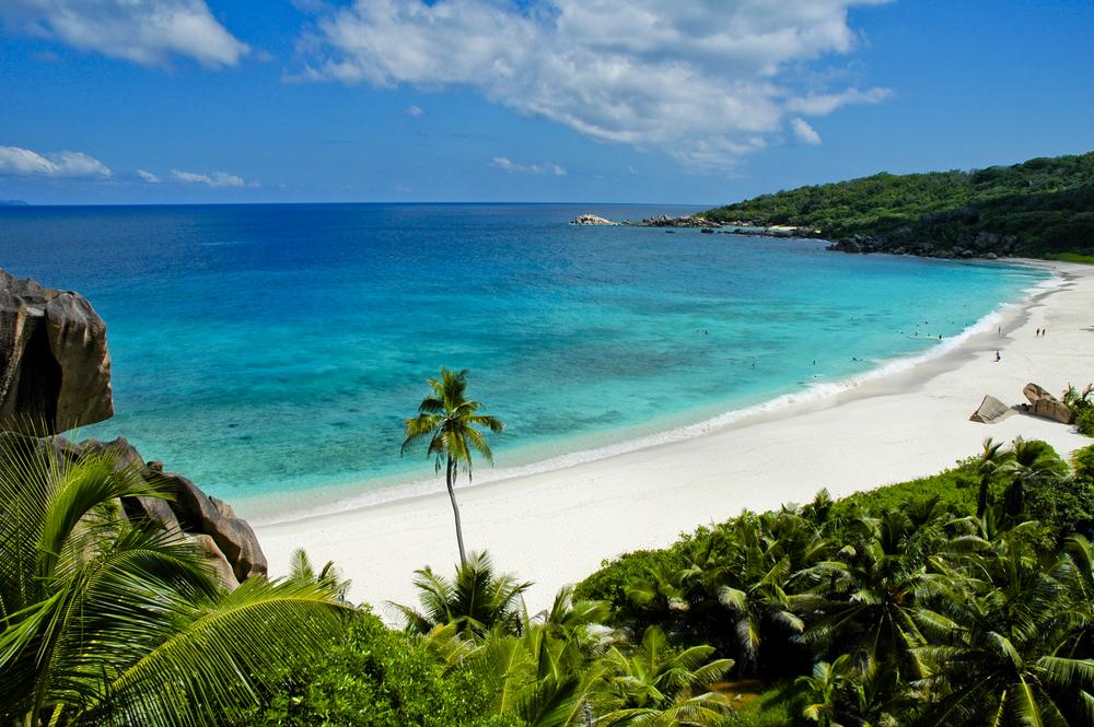 Viaggio di nozze alle seychelles la luna di miele dei sogni for Garage de la digue