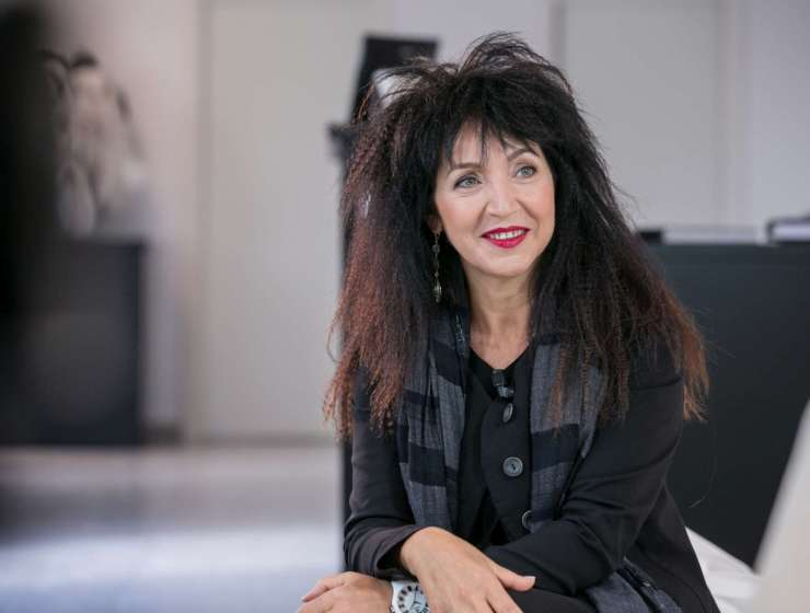 Elisabetta Polignano